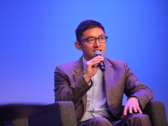 菜鸟国际总经理关晓东:让全球好货在72小时内拥抱中国市场