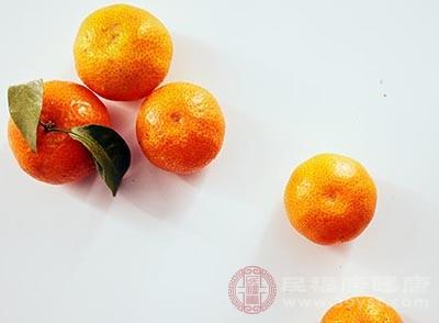 橘子的禁忌 吃橘子千万别喝这种饮料