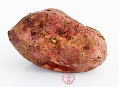 红薯的禁忌 空腹时千万别吃这一物